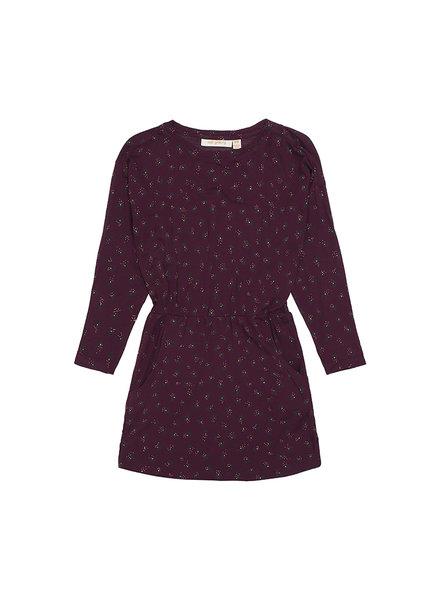 Dress - Vigdis Petals Mini