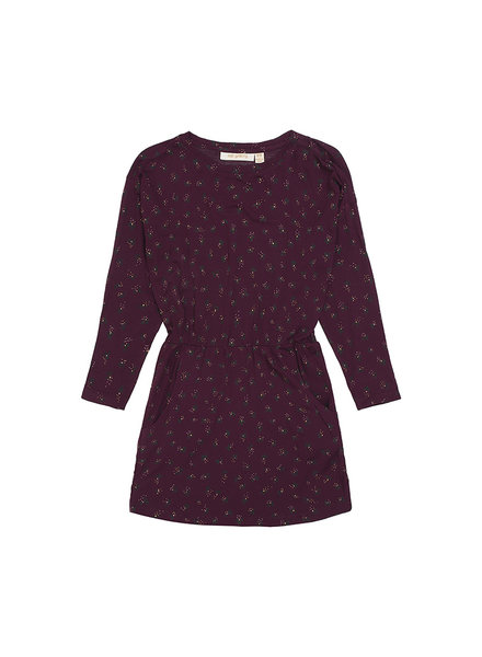 OUTLET // Dress - Vigdis Petals Mini