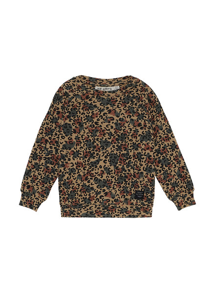 OUTLET // Sweatshirt - Chaz Doe Camoleo