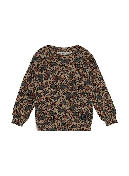 Sweatshirt - Chaz Doe Camoleo