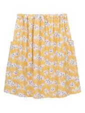 OUTLET // Midi skirt - Stella Sunny