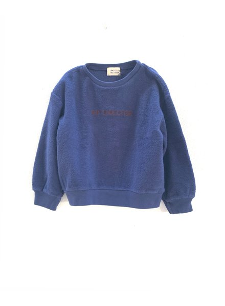 OUTLET // Sweater - Rough Terry Ink