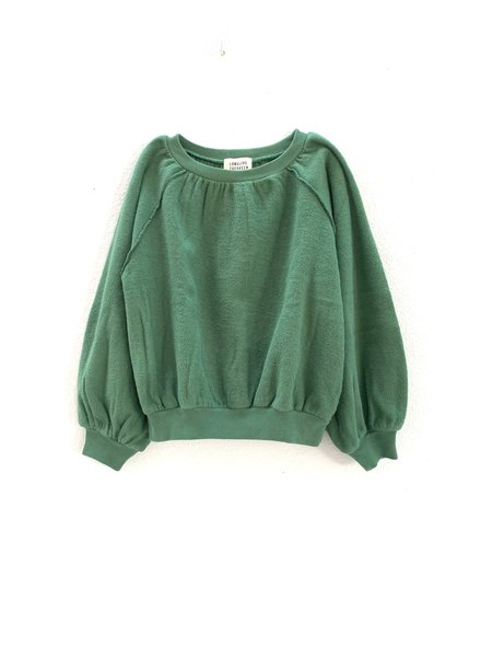 Sweater - Terry Green