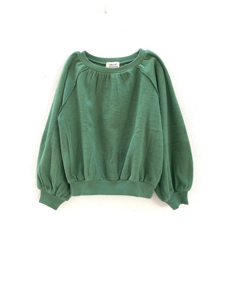 Sweater - Terry Green