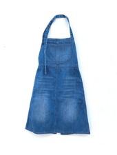 Dress - Blue Denim