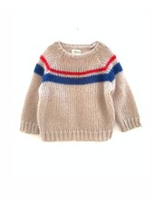 Sweater - Natural