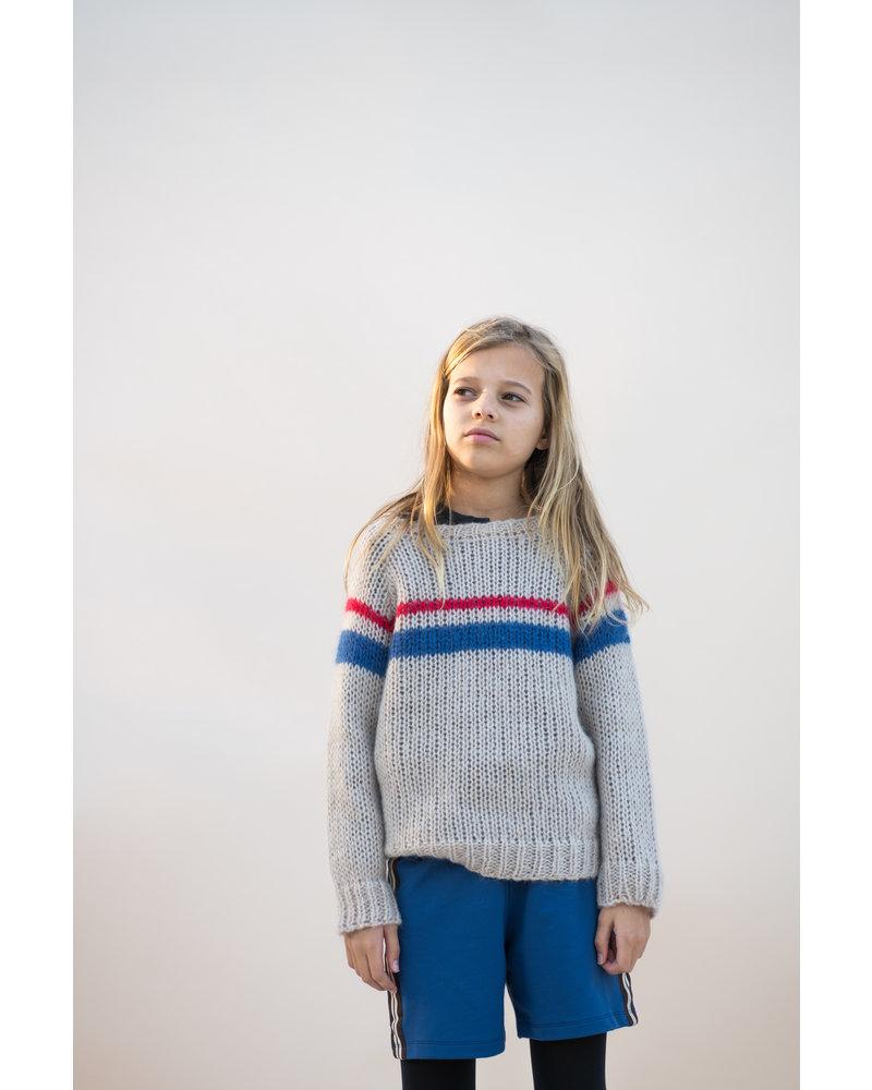 Sweater - Natural