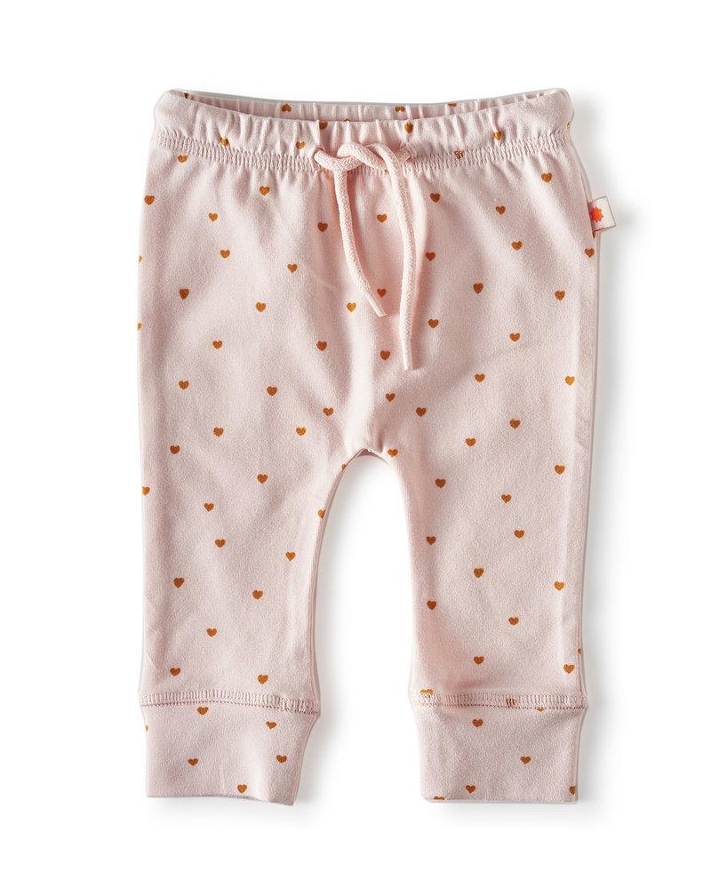 babybroekje - light pink hearts