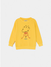 Sweater - Volcano