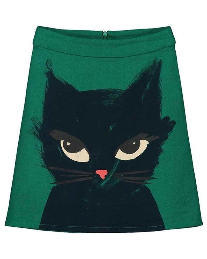 Skirt - Roxie Bright Green