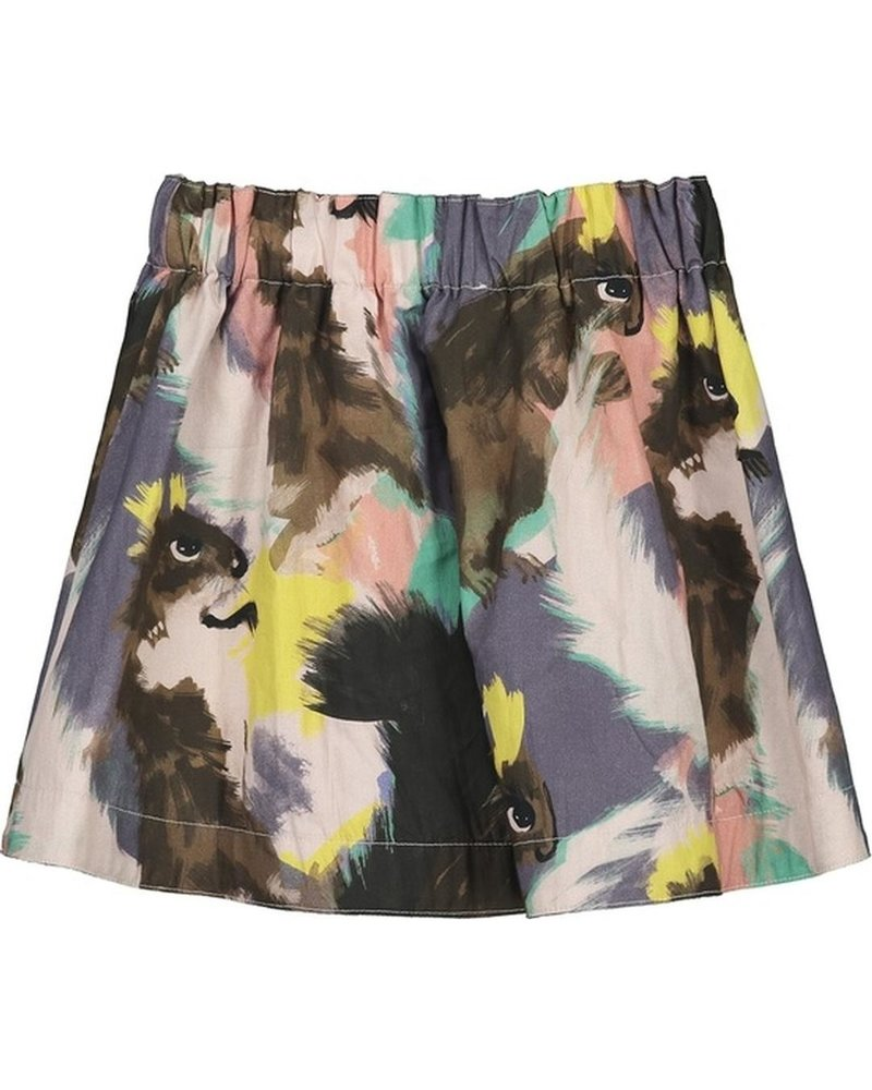 Skirt - Triny Brownsugar