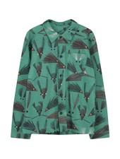 Shirt - Eero Green
