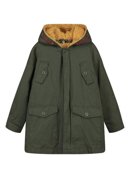 Jacket - Thor Kaki