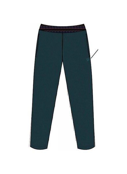 Pants - Ibis Green Metal