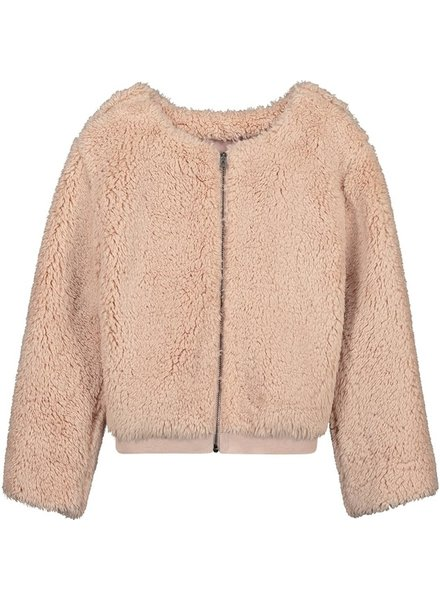 Jacket - Tonie Old Pink