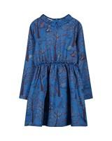Dress - Tinka Lake Blue