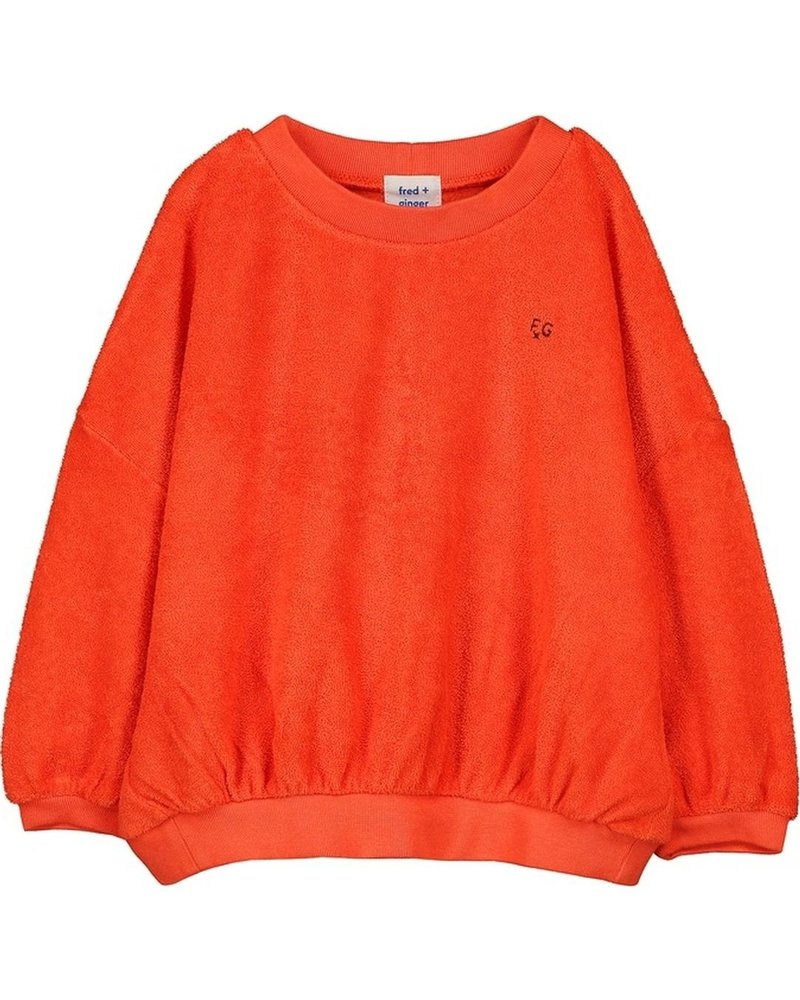 Sweater - Ana Redred