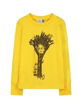 Sweater - Basil Mellow Yellow