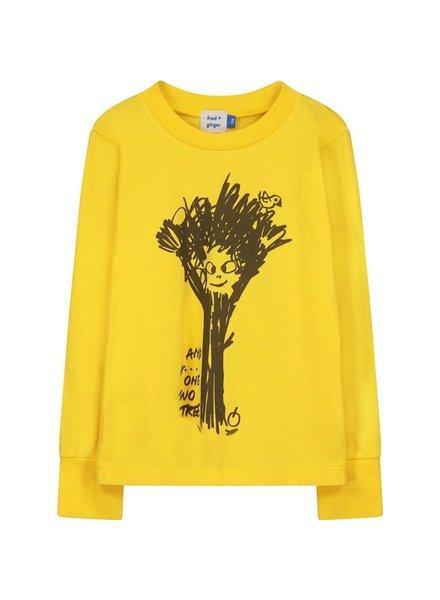 Sweater - Basil Mellow Yellow