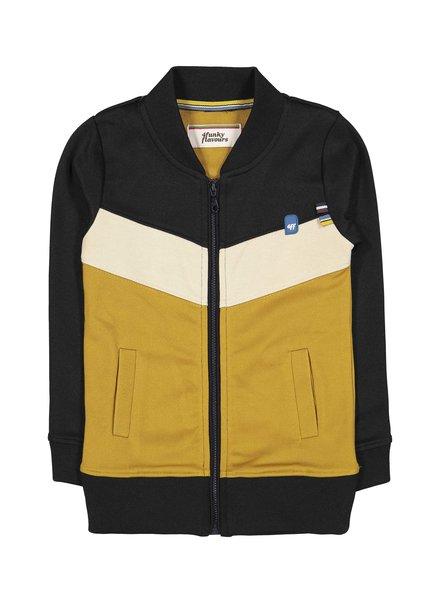 Jacket - I've Come A Long Way