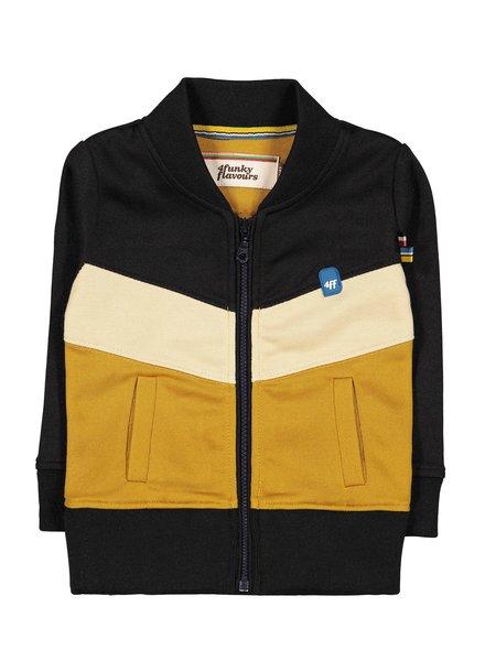 Jacket - Wishing Well