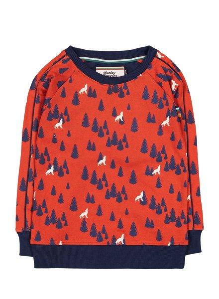 OUTLET // Sweater - Runnin' For Your Lovin'
