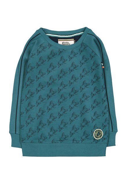 OUTLET // Sweater - Montuno Funk
