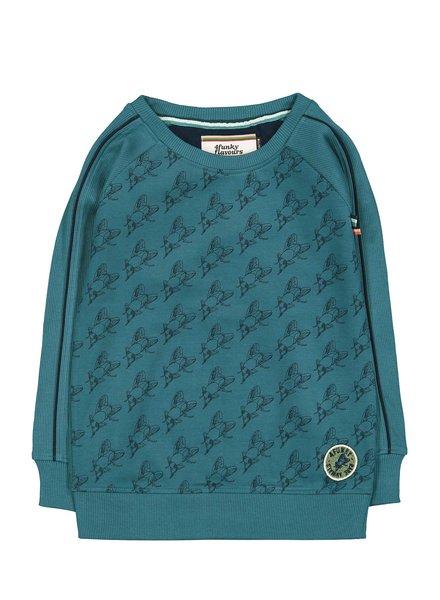 Sweater - Montuno Funk