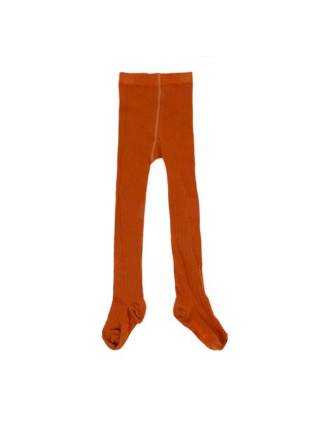 OUTLET // Tights - Eva Biscuit Brown