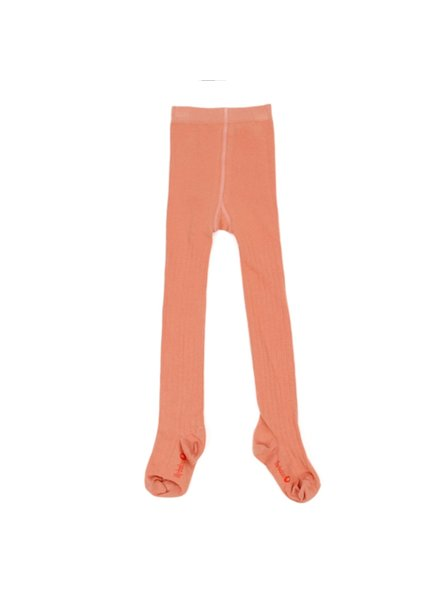 OUTLET // Tights - Eva Tawny Pink
