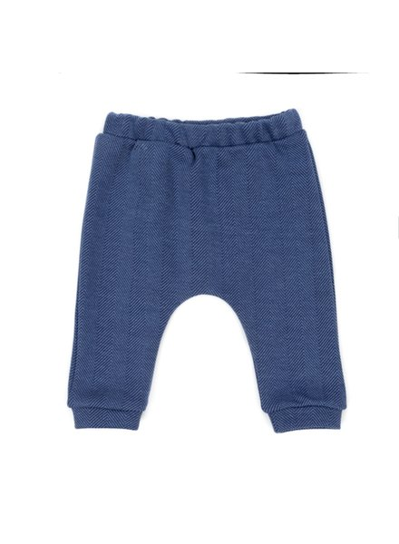 Trousers - Tommy Blue