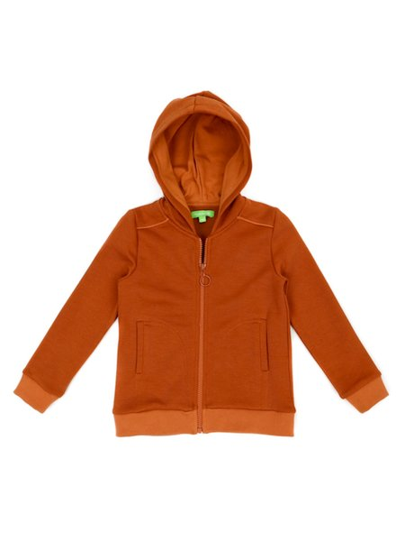 OUTLET // Hoody - Tristan Brown