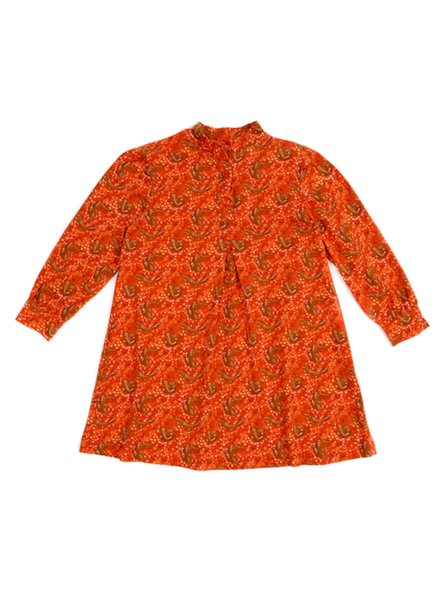 OUTLET // Dress - Cilou Foxes