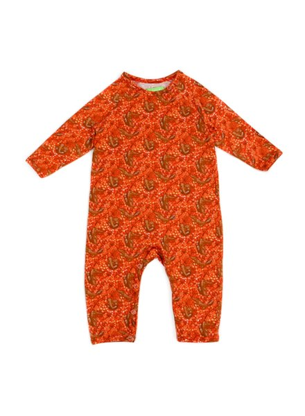 Babysuit - Gerard Foxes