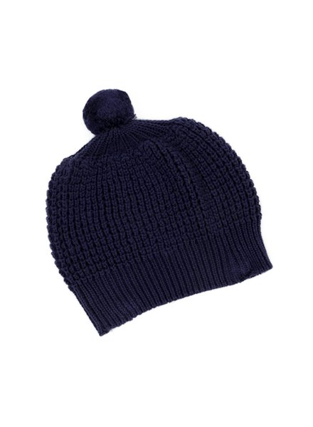Hat - Dark Blue