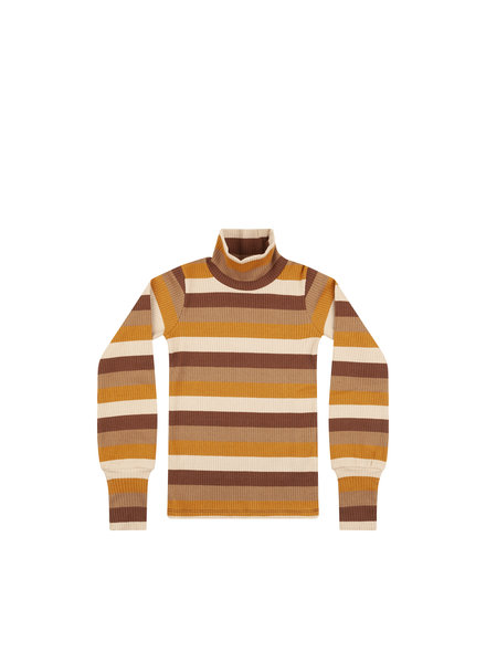 OUTLET // Turtle neck - Multi Color