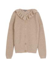 OUTLET // pullover - rose lurex