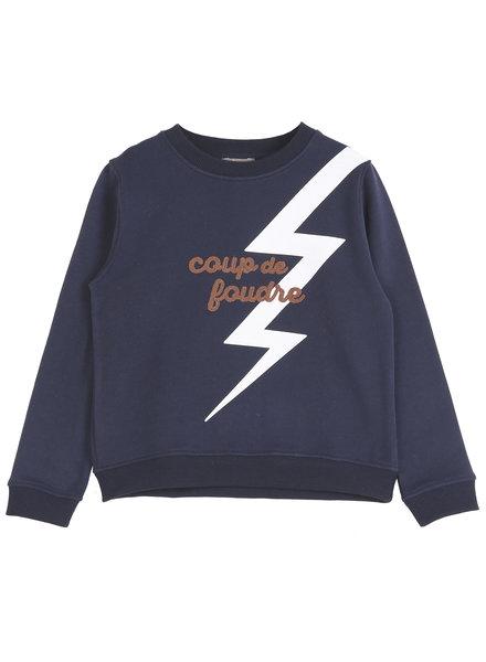 sweatshirt - abysse