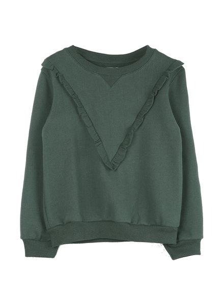 sweatshirt - sapin