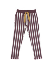 trousers - vin