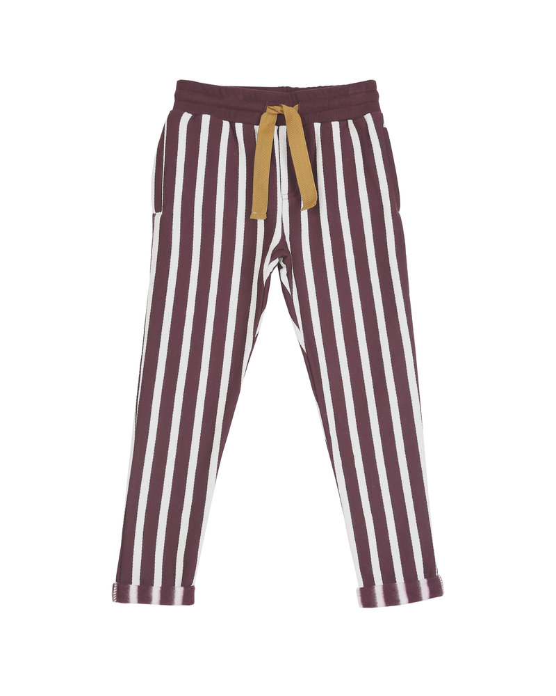 OUTLET // trousers - vin