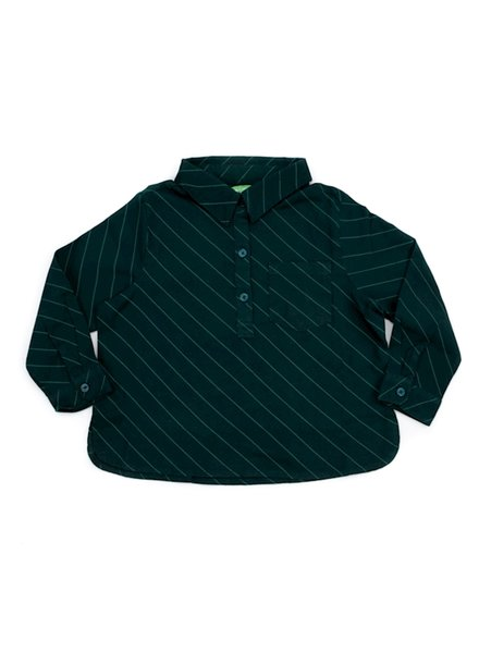 Shirt - Thor Diagonal Green