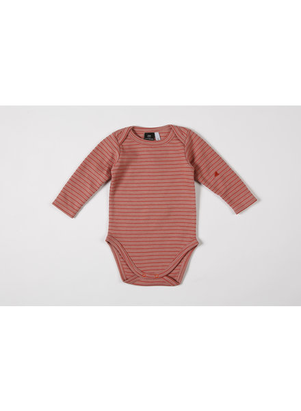 Body longsleeve - La Linea Blush