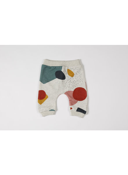 Baggy pants - Multi Color