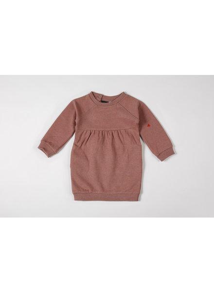 Dress - Blush