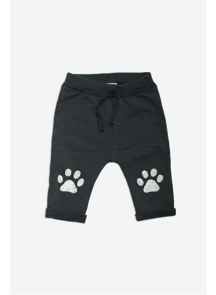 OUTLET // Pants - Paws Anthracite