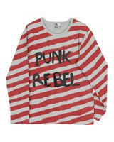 Longsleeve - punk rebel
