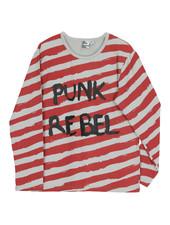 OUTLET // Longsleeve - punk rebel