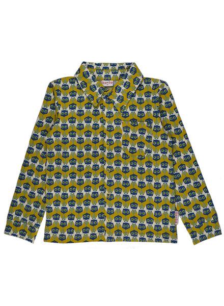 OUTLET // Shirt boys - Owl