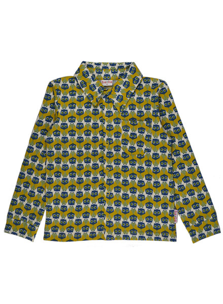 Shirt boys - Owl